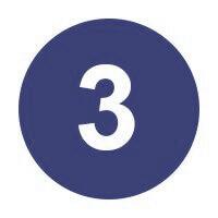 Krok číslo 3