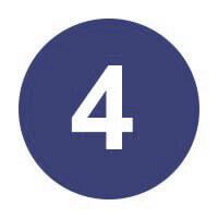 Krok číslo 4
